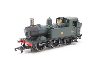 R2778-PO03 Class 14xx 0-4-2T 4869 in GWR Green - Pre-owned - DCC fitted, imperfect box