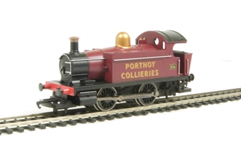 R2878 Class 101 Ex GWR Private Owner Holden 0-4-0t Locomotive