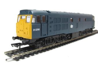R3067 Class 31 31256 BR Blue (Railroad Range)
