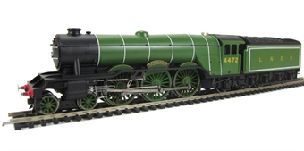 "R3086 Class A1 4-6-2 4472 ""Flying Scotsman"" in LNER apple green - Railroad Range £55"