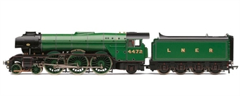 "R3099 Class A3 4-6-2 4472 ""Flying Scotsman"" in LNER Green - 2011 NRM Limited Edition"