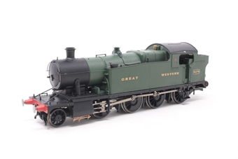 R3125-PO05 Class 5205 2-8-0T 5274 in GWR Green - Pre-owned - DCC fitted, noisy runner