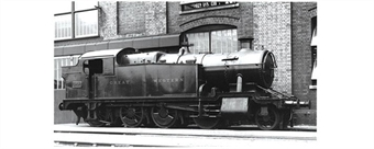 R3125 Class 5205 2-8-0T 5274 in GWR Green