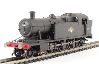 R3126 Class 5205 2-8-0T 5243 in late BR Black