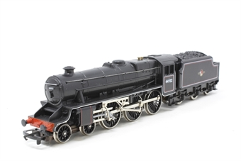 R314-PO02 Class 5 'Black 5' 4-6-0 44932 in BR Black - Pre-owned - imperfect box