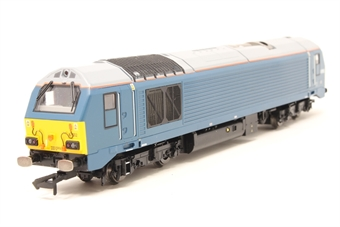 R3183-PO05 Class 67 67002 in Arriva Trains Wales livery - Pre-owned - Like new