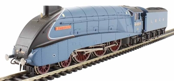 R3199 Class A4 4-6-2 4464 'Bittern' in LNER Blue - The Great Gathering range with etched nameplates