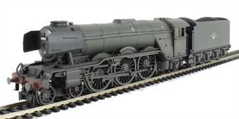 R3202 Class A3 4-6-2 60103 'Flying Scotsman' Circa 1963 in BR Green with late crest (Weathered) - 50 Years Of Preservation Special Edition