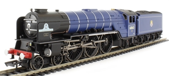 R3206 Class A1 4-6-2 60163 'Tornado' in BR Blue with early emblem - Includes Etched Nameplates & extra livery enhancements