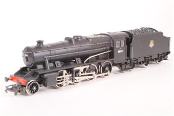 R324 Class 8F 2-8-0 48774 in BR Black