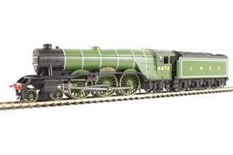 "R3284TTS Class A1 4-6-2 4472 ""Flying Scotsman"" in LNER Green with TTS Sound - Railroad range £85"