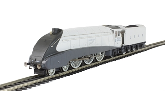 "R3309 Class A4 4-6-2 2512 ""Silver Fox"" in LNER Silver - The Silver Jubilees Collection"