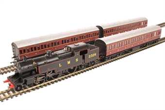 R3397 LMS Suburban Passenger Train Pack - Limited Edition
