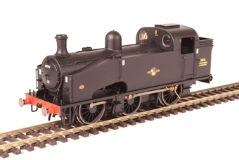 R3406 Class J50 0-6-0T Departmental No.14 in BR Black with late crest