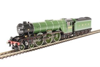 R3437 Class A3 4-6-2 2503 'Firdaussi' in LNER apple green - gloss finish