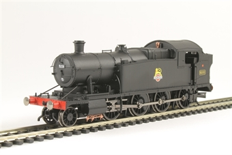 R3463 Class 52xx 2-8-0 5231 in BR Black with early emblem
