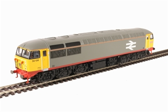 R3473 Class 56 56108 in Railfreight red stripe livery