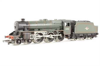 R347 Black 5 class 4-6-0 44932 BR Green. Special edition of 1500 (for Kays) from 1998