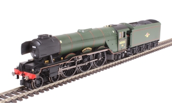 "R3508TTS Class A3 4-6-2 60103 ""Flying Scotsman"" in BR green with late crest - as preserved - TTS Sound fitted"