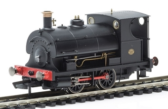 R3550 Class W4 Peckett 0-4-0ST 883 in Lilleshall Co livery �£99.99