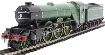 """R3736 Class A1 4-6-2 4472 """"Flying Scotsman"""" in LNER green"""