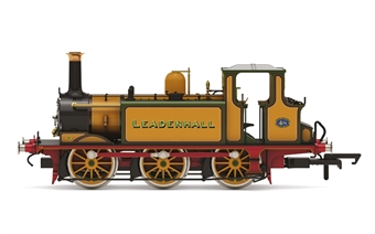 "R3811X Class A1 Terrier 0-6-0T 48 ""Leadenhall"" in LB&SCR improved engine green - Digital fitted"