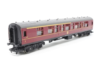 R4005-PO02 B.R Mk.1 Composite Coach (Midland Region) M15865 - Pre-owned - detailed interior, dmage to one end, replacement box