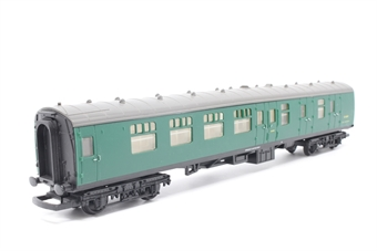 R4006-PO07 B.R Mk.1 Brake Coach (Southern Region) S34269 - Pre-owned - missing coupling hook - marks on body - replacement box