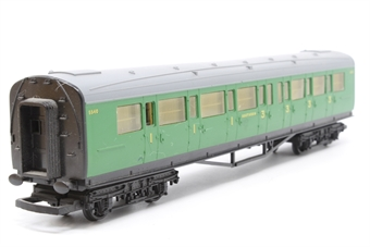 R4009A-PO02 Maunsell Composite 5540 in Malachite green - Pre-owned - missing coupling hook - imperfect box