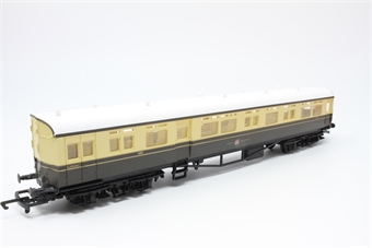 R4025-PO10 GWR Autocoach - Pre-owned - imperfect box