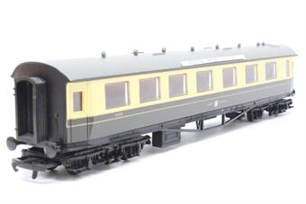 R4026B-PO02 G.W.R Centenary Composite Coach 6660 - Pre-owned - Imperfect Box