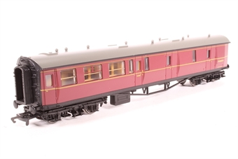 R4029-PO01 B.R Centenary Brake Coach (ex-G.W.R) W4578W - Pre-owned - Like new - replacement box