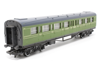 R4059-PO02 S.R Composite Coach 1384 - Pre-owned - Like new, imperfect box