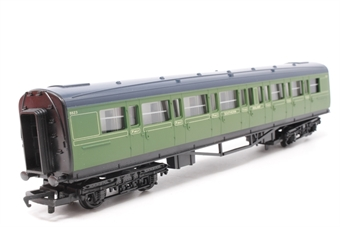 R4059-PO03 S.R Composite Coach 5523 - Pre-owned - imperfect box