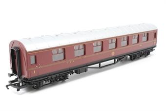 R4061-PO05 L.M.S. Composite Coach 4183 - Pre-owned - replacement box