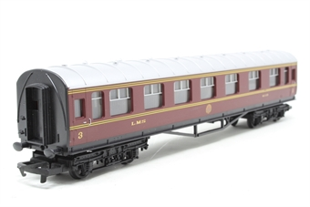 R4061A-PO05 L.M.S. Composite Coach 4113 - Pre-owned - Like new - imperfect box