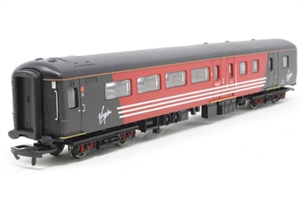 R4087E-PO02 Virgin Mk.2 Open Brake Standard Coach 9537 - Pre-owned - Like new