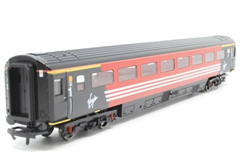 R4096D-PO03 Virgin Mk.3 Open First Coach (Trailer First) 11040 - Pre-owned - imperfect box