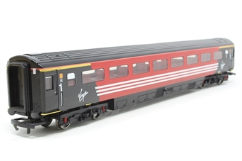 R4096E-PO01 MK3 Virgin Trains red 1st - Pre-owned - Like new