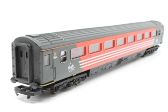 R4097A-PO01 Virgin Mk.3 Open Standard Coach (Trailer Standard) 42239 - Pre-owned - replacement box