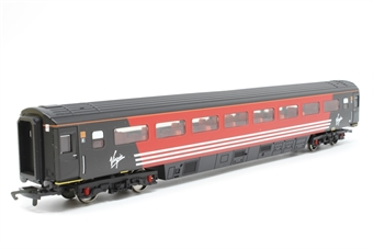 R4097B-PO01 Mk3A TSO 42108 (Coach F) in Virgin livery - Pre-owned - Like new - imperfect box