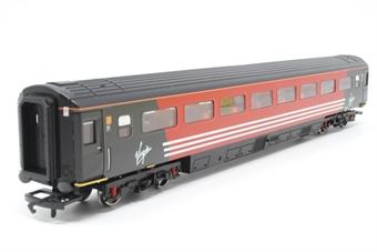 R4097C-PO01 Virgin Mk.3 Open Standard Coach (Trailer Standard) 12104 - Pre-owned - imperfect box