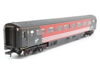 R4097D-PO03 Virgin Mk.3 Open Standard Coach (Trailer Standard) 42322 - Pre-owned - Like new