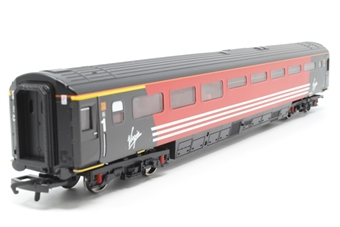 R4098D-PO01 Mk3A RFB 10220 (Coach G) in Virgin livery - Pre-owned - imperfect box