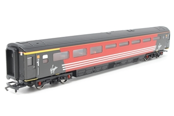 R4098E-PO03 Virgin Mk.3 1st Class Buffet Car (Trailer Buffet 1st) 10236 - Pre-owned - Like new - imperfect box