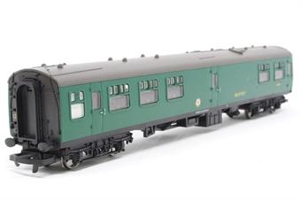 R4117B-PO03 B.R Mk.1 Buffet Coach (Southern Region) S1857 - Pre-owned - Like new