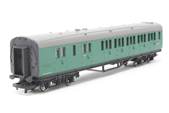 R4124E-PO04 B.R Brake Coach (Southern Region) S3571S - Pre-owned - Like new - Imperfect box