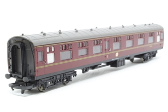 R4133A-PO B.R Mk I Composite Coach M15311 - Pre-owned - Like new