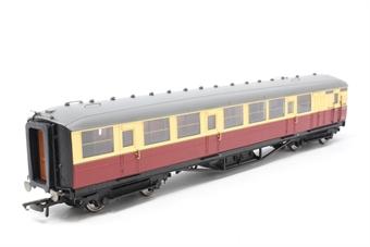 R4178A-PO07 B.R 61ft 6in Corridor Brake Coach E10103E - Pre-owned -  imperfect box