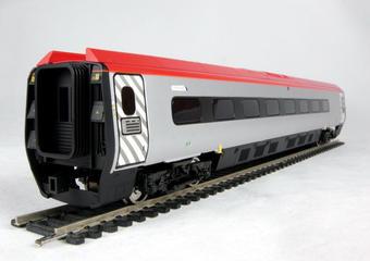 R4273 Pendolino trailer 1st class open coach (MFO)